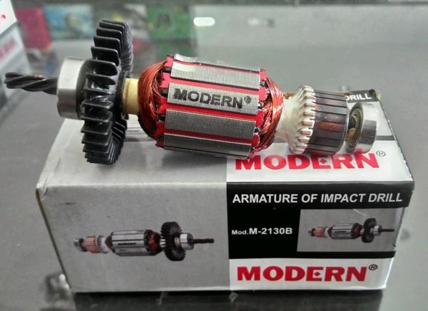 harga Armature mesin bor 13mm modern m-2130b Tokopedia.com