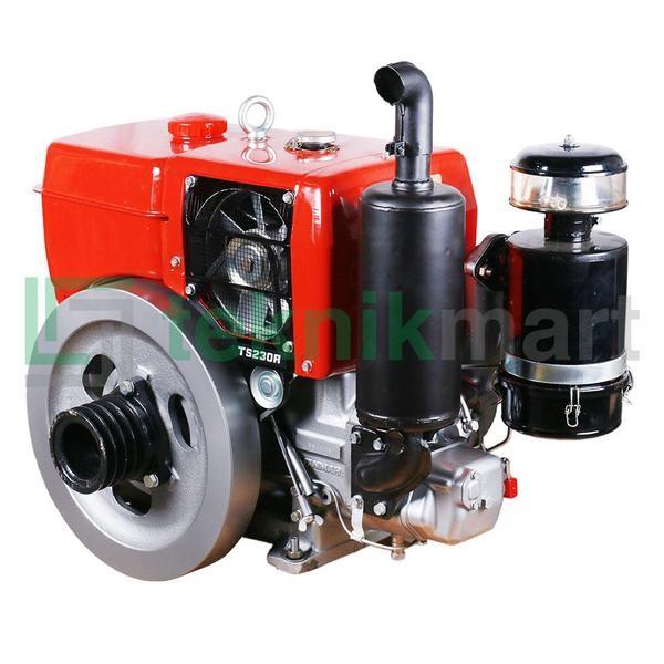 harga Yanmar TS 230 R 23 HP Mesin Pengerak Diesel Tokopedia.com