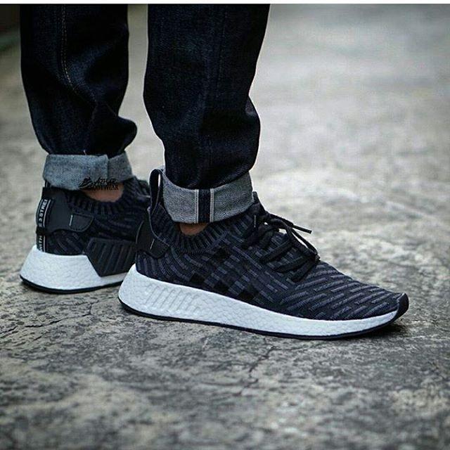 Jual Sepatu Adidas NMD Runner XR2 Premium Original ( Sepatu pria ... b3a528500e