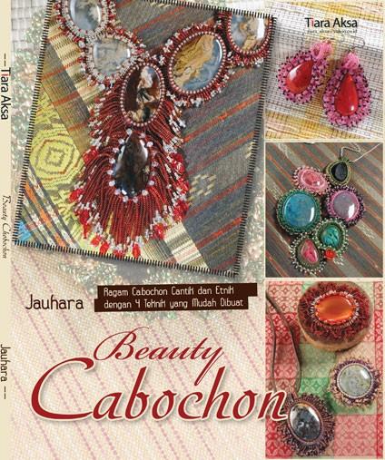 harga Buku beauty cabochon Tokopedia.com