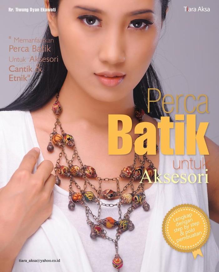 harga Buku perca batik untuk aksesori Tokopedia.com