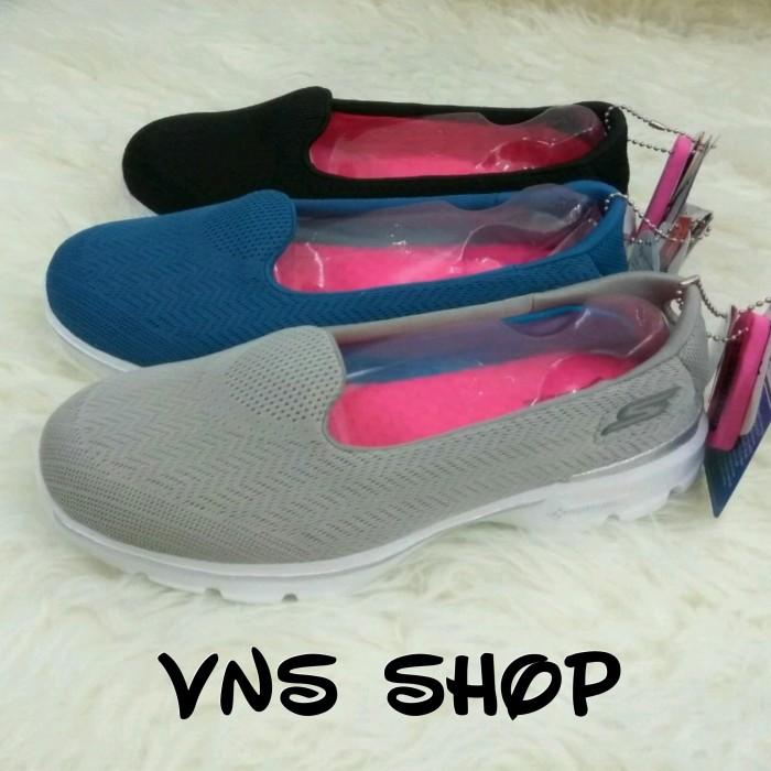 Jual sepatu skechers casual cek harga di PriceArea.com 6088965493