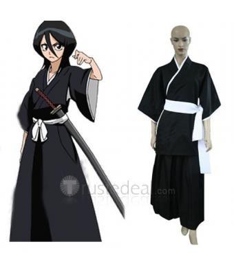 harga Hakama kostum bleach yukata kimono baju tradisional / adat jepang Tokopedia.com