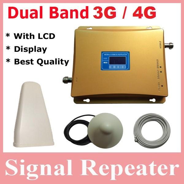 harga Gsm repeater high power dual band ( dcs 1800mhz dan 3g 2100mhz) murah Tokopedia.com