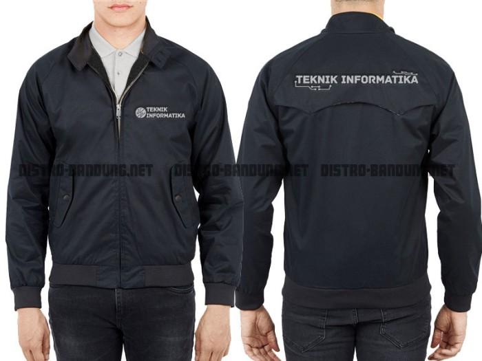 740 Koleksi Desain Jaket Teknik Informatika Terbaik