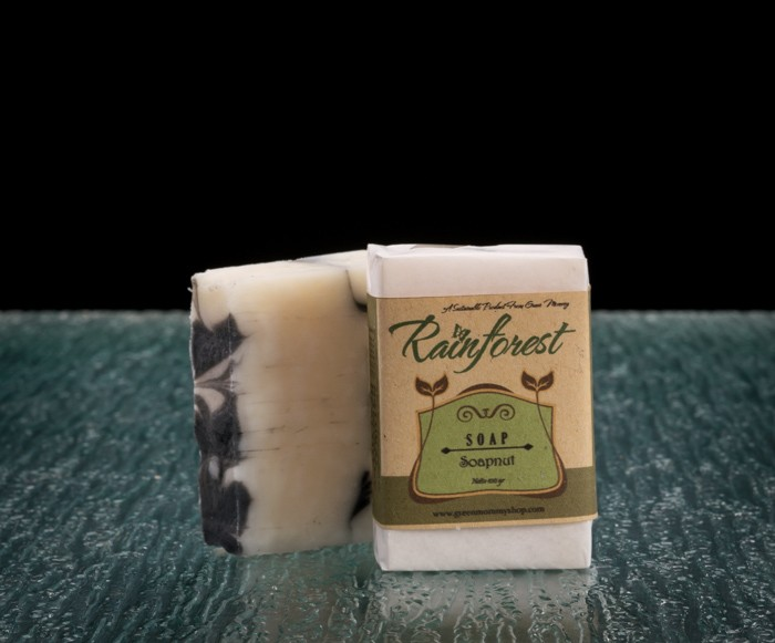 Foto Produk Soapnut Soap dari Green Mommy Shop
