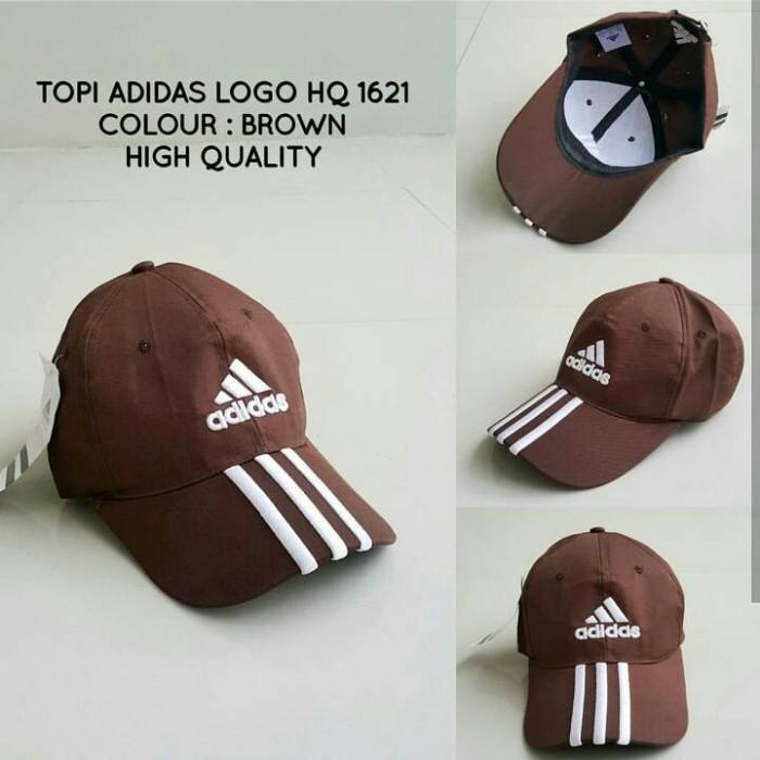 Katalog Topi Adidas Line Logo Hargano.com Harga ... 2ed8575d50