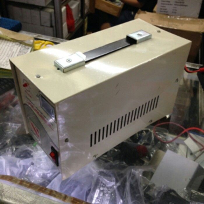 harga Automatic voltage stabilizer smart logic controller 1000watt Tokopedia.com