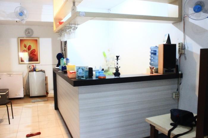 Jual Kitchenset Bekas Cafe 24 Kursi 6 Meja Kitchen Set Cafe