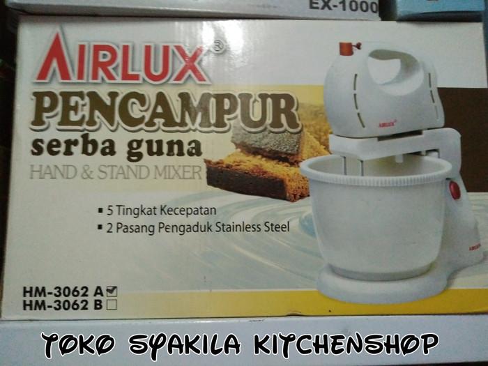 harga Mixer airlux Tokopedia.com