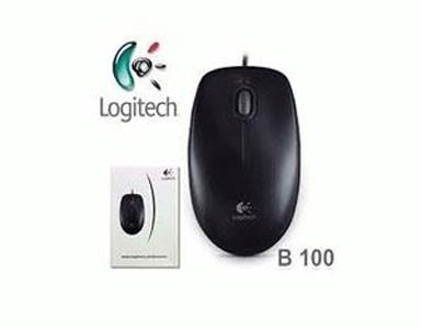 harga Mouse logitech b100 ori garansi Tokopedia.com