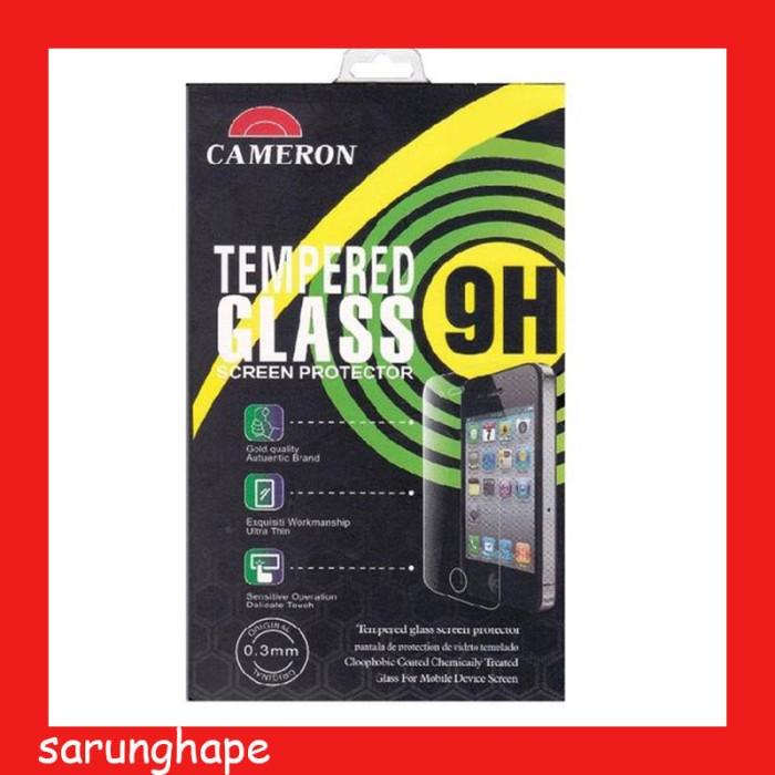 Info Cameron Tempered Glass Screen Hargano.com