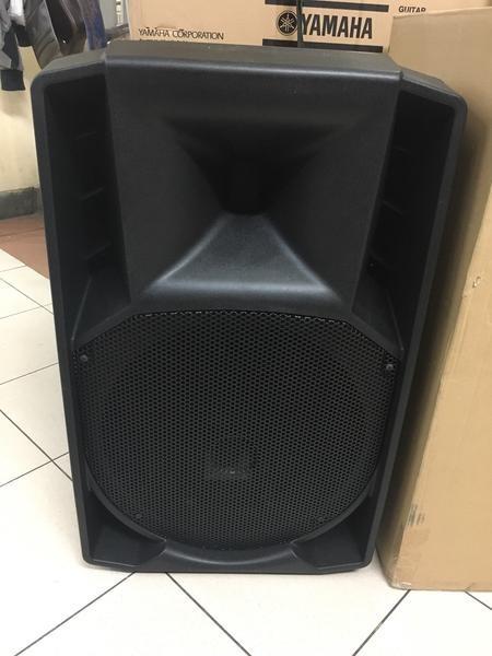 harga Box speaker 15 inch model rcf art (sepasang) Tokopedia.com