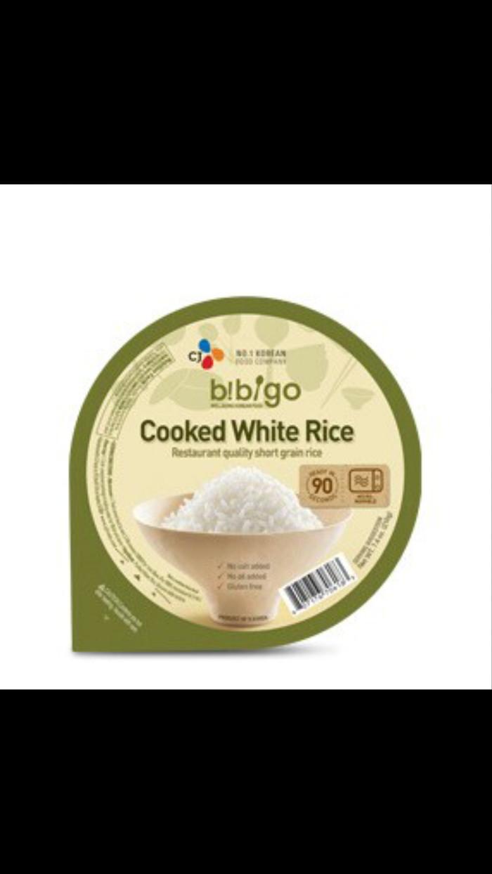 Beli Makanan Dan Minuman Cepat Saji Di Tokopediacom Coco Loops 330g Free Pencil Case Kl33000 8852756304503pc 1 Korean Cj Bibigo Cooked White Rice Nasi Putih Instant Korea