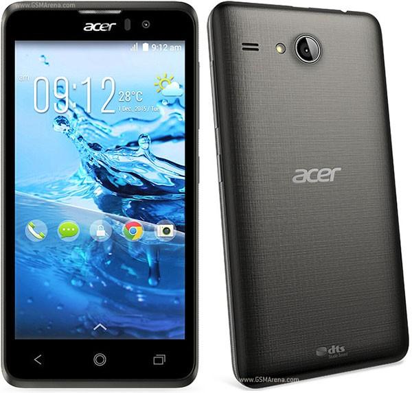 Acer Liquid Z520 Garansi Resmi