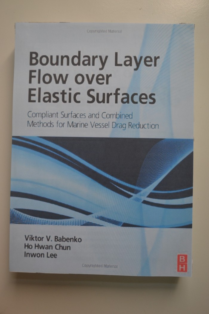 Bestselling in Boundary Layer