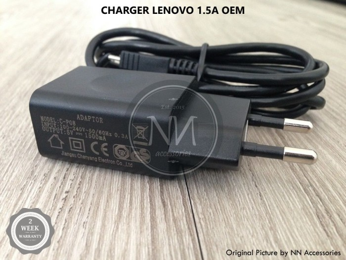 harga Charger lenovo 1.5a vibe shot c k3 k4 k5 x2 x3 z2 s1 a5000 a6000 a7000 Tokopedia.com