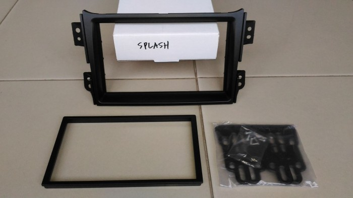 harga Frame panel tape suzuki splash 08-14 Tokopedia.com