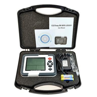harga Alat pantau gas karbon dioksida co2 karbon dioksida monitor - ht2000 Tokopedia.com