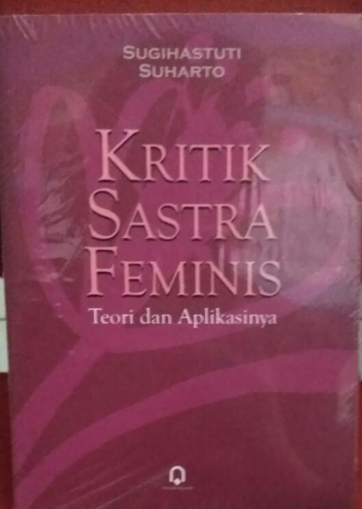 harga Kritik sastra feminis Tokopedia.com