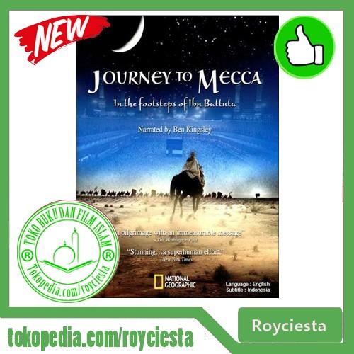 harga Dvd film islam original - journey to mecca Tokopedia.com