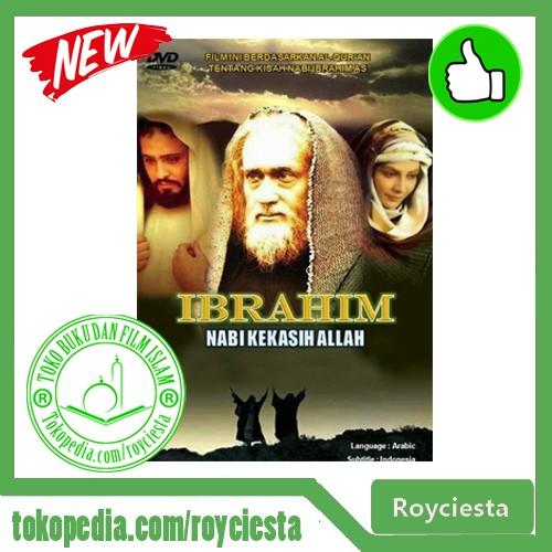 harga Dvd film islam - nabi ibrahim kekasih alloh Tokopedia.com