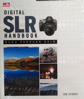 harga Buku fotografi : digital slr handbook Tokopedia.com