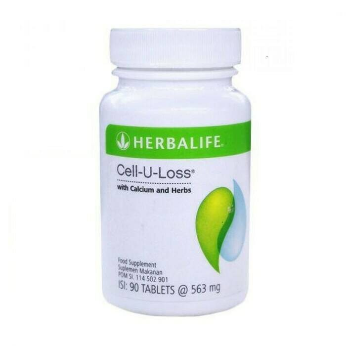 harga Herbalife#shake#original#cell u loss Tokopedia.com