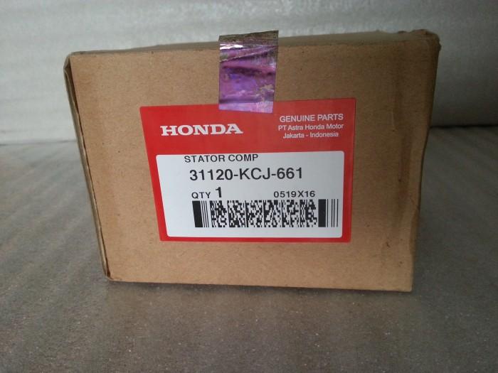 harga Spul tiger revo 31120-kcj-661 original honda Tokopedia.com