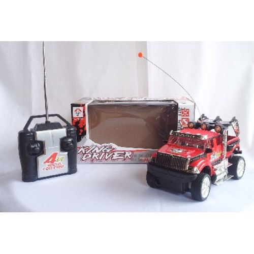 harga Mainan anak rc mobil jeep king driver Tokopedia.com