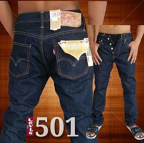 harga Celana jeans levis original 501 garmen/ impor usa/ pria/ regularfit Tokopedia.com