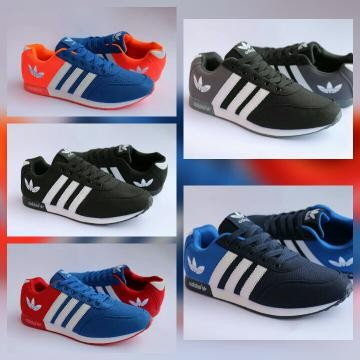 Jual Jual Beli Sepatu Kets Casual Sporty Adidas Neo V Import  pria ... a77b90201