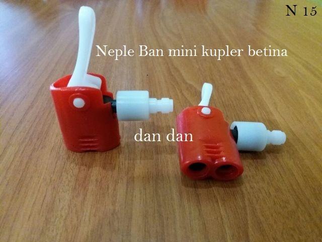 harga Nepel ban mini kupler untuk pompa pcp pompa ban sepeda motor Tokopedia.com