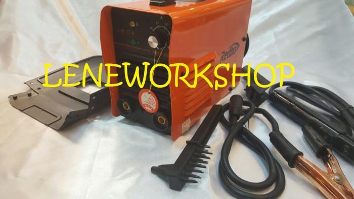 harga Mesin las redbo 160a low watt - mesin las inverter 160a Tokopedia.com