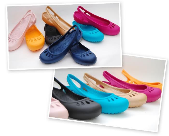 Jual Sepatu Crocs Malindi Murah   Sepatu Wanita   Sandal Wanita ... a2cb656398