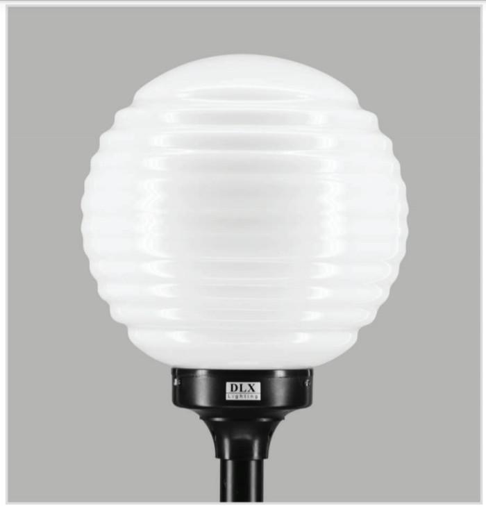 harga Lampu Pilar/ Lampu Taman To 15 Dlx Tokopedia.com