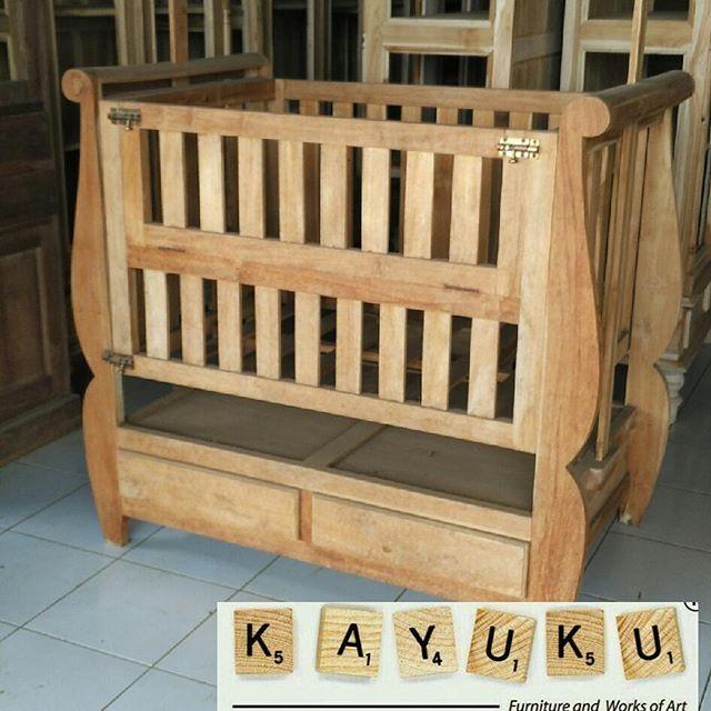 harga Tempat tidur bayibox bayi murah Tokopedia.com