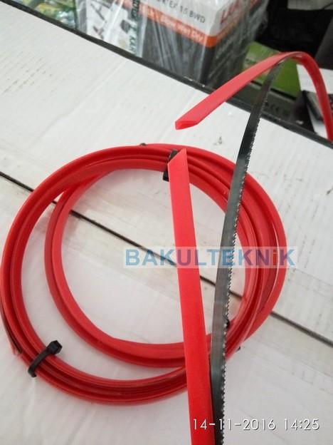 harga Mata band saw potong besi untuk band saw wipro 9  / jdd 240 Tokopedia.com