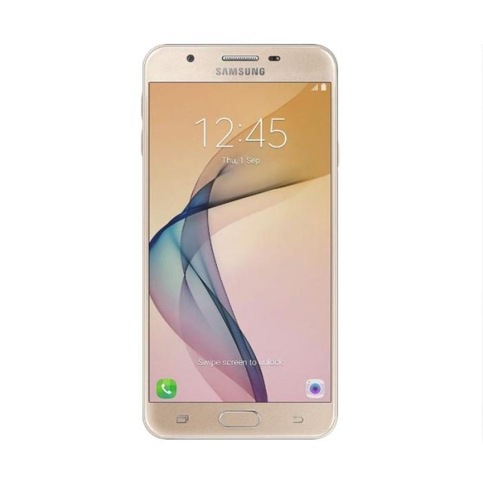 harga Samsung galaxy j7 prime sm-g610 smartphone - [16gb/ 3gb] Tokopedia.com