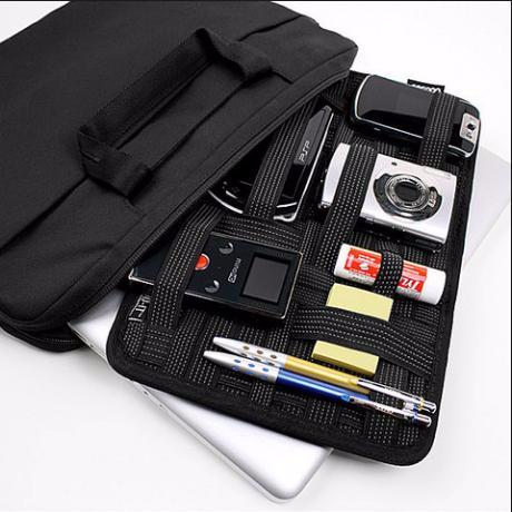 harga Gadget organizer-dompet tempat gadget alat tulis kosmetik Tokopedia.com