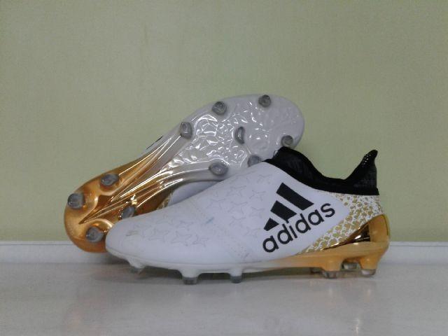 new arrival c78fd 69f7a Jual Adidas X Techfit NSG Premium Part 2 - Kab. Tangerang - Samudera Sepatu  Sports | Tokopedia