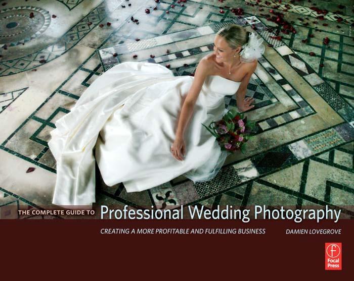 harga The complete guide to professional wedding photography [ebook/e-book] Tokopedia.com