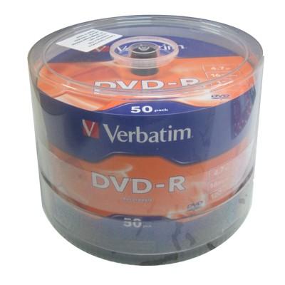harga Dvdr verbatim / dvd-r verbatim 16x (isi 50pcs) Tokopedia.com