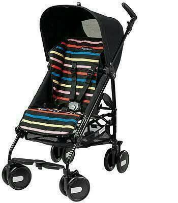 harga Stroller peg perego pliko mini Tokopedia.com