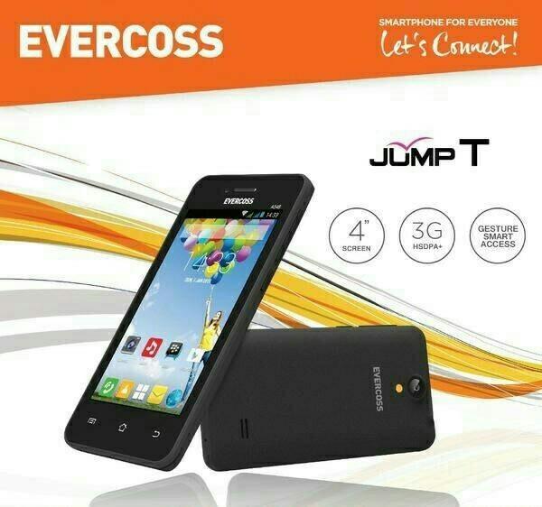 harga Evercoss a54 winner jump t/ rom 512 Tokopedia.com