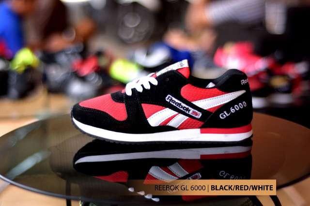 sports shoes 1e831 48341 Jual Reebok GL 6000 - Kota Bandung - Distributor store   Tokopedia