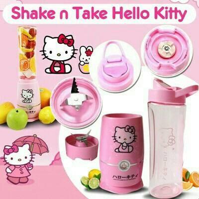 Katalog Blender Shake N Go Travelbon.com