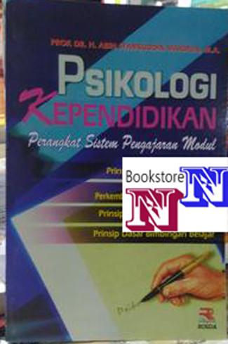 harga Psikologi kependidikan by abin syamsuddin makmun Tokopedia.com