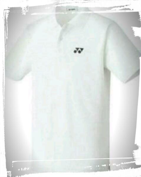 harga Kaos polo yonex/kaos kerah/baju olahraga/polo shirt yonex Tokopedia.com