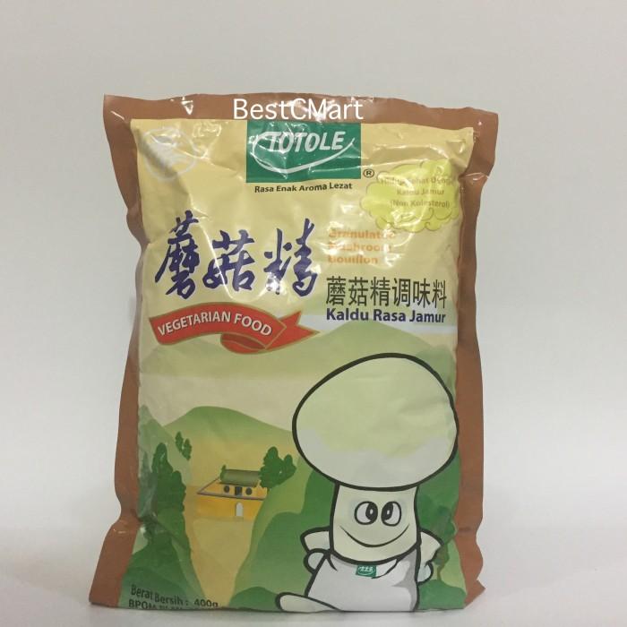 harga Totole mo gu jing (kaldu rasa jamur) - non msg Tokopedia.com